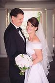 Stephanie & Michael's Intimate Langdon Hall Summer Wedding