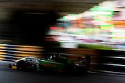 November 16-20, 2016: Macau Grand Prix. 31 Daniel TICKTUM, Double R Racing