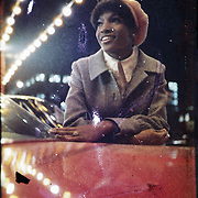Shawne Jackson - Singer