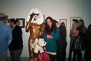 ZOE GRIFFIN; PANDEMONIA, Macmillan De'Longhi Art Auction  to raise money for Macmillan Cancer Support. Royal College of Art, Kensington Gore, London, 25 August 2012