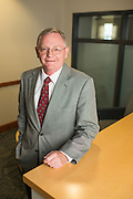 Finance Coordinator and Contract Manager Gregg Oakley Tech Growth Ohio Voinovich School