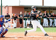 OC Baseball vs Lubbock Christian - 4/18/2009