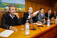 Blancos presentaron informe de irregularidades en regasificadora