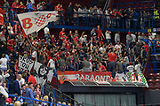 DESCRIZIONE : Milano Lega A 2015-16 Olimpia EA7 Emporio Armani Milano Giorgio Tesi Group Pistoia<br /> GIOCATORE : Pubblico<br /> CATEGORIA : Tifosi<br /> SQUADRA : Giorgio Tesi Group Pistoia<br /> EVENTO : Campionato Lega A 2015-2016<br /> GARA : Olimpia EA7 Emporio Armani Milano Giorgio Tesi Group Pistoia<br /> DATA : 01/11/2015<br /> SPORT : Pallacanestro <br /> AUTORE : Agenzia Ciamillo-Castoria/I.Mancini<br /> Galleria : Lega Basket A 2015-2016 <br /> Fotonotizia : Milano  Lega A 2015-16 Olimpia EA7 Emporio Armani Milano Giorgio Tesi Group Pistoia<br /> Predefinita :