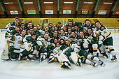 Men's Hockey Team Photo