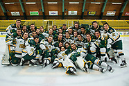 Men's Hockey Team Photo