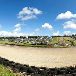 Day 2 of the Autosport World RX of Great Britain. Round 2 of the new FIA World Rallycross Championship. Lydden Hill Race Circuit, Canterbury. (c) Matt Bristow | SportPix.org.uk