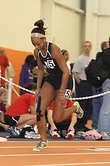 Women's 400 M Run