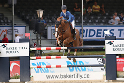 Karlsson, Irma (SWE) Balahe<br /> Paderborn - Paderborn Challenge 2016<br /> © www.sportfotos-lafrentz.de