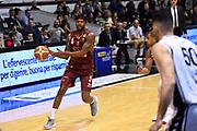 Stone Julyan<br /> Pasta Reggia Caserta - Umana Reyer Venezia<br /> Lega Basket Serie A 2016/2017<br /> Caserta 26/03/2017<br /> Foto Ciamillo-Castoria