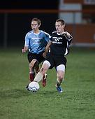 Indiana Elite North vs South All Star Challenge - Boys AA Mega School Division