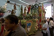 Madonna della Bruna - Matera 2007