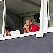 patrice collazo- entraineur Stade Rochelais