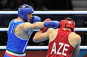 2012/08/10 Boxe Cammarelle vs Medzhidov