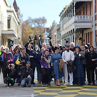 ClickWest-2018 - PhotoWalk - Fremantle