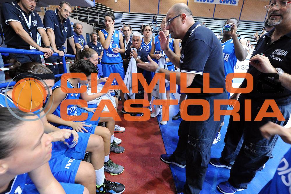 DESCRIZIONE : Latina Qualificazioni Europei Francia 2013 Italia Grecia<br /> GIOCATORE : Roberto Ricchini<br /> CATEGORIA : Time Out Coach Ritratto<br /> SQUADRA : Nazionale Italia<br /> EVENTO : Latina Qualificazioni Europei Francia 2013<br /> GARA : Italia Grecia<br /> DATA : 11/07/2012<br /> SPORT : Pallacanestro <br /> AUTORE : Agenzia Ciamillo-Castoria/GiulioCiamillo<br /> Galleria : Fip 2012<br /> Fotonotizia : Latina Qualificazioni Europei Francia 2013 Italia Grecia<br /> Predefinita :