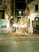 Alley off Istikal Cadessi
