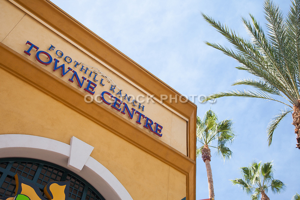 Foothill Ranch Town Centre