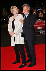 OCT 15 2012 Premiere of Quartet at London Film Festival