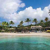 4 - Virgin Islands National Park