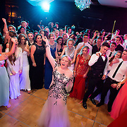 Long Bay College Ball 2015 - Dance Floor