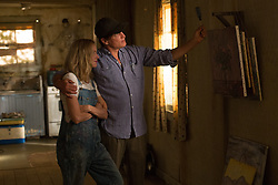 "Naomi Watts as ""Rose Mary Walls"" and Woody Harrelson as ""Rex Walls"" in THE GLASS CASTLE. Photo by Jake Giles Netter."
