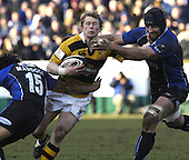 20060128, Bath Rugby  vs London Wasps