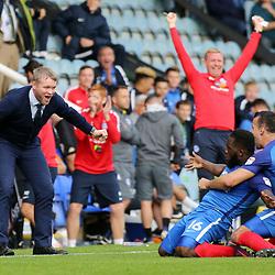 Peterborough United v Wigan Athletic
