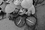 Vietnam, Hoi An: fishmarket...Vietnam, Hoi An: fishmarket...