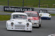 CSCC Special Saloons and Modsports - Oulton Park - 15th October 2016