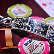 2013-07 Choctaw Card Player Poker Tour CPPT
