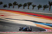 MAGNUSSEN Kevin (Dan) Mclaren Mercedes Mp4 29 Action during the 2014 Formula One World Championship, Grand Prix of Bahrain on April 6, 2014 in Sakhir, Bahrain. Photo François Flamand / DPPI
