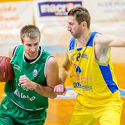 20190112: SLO, Basketball - Liga Nova KBM - KK GGD Sencur vs KK Lasko Zlatorog