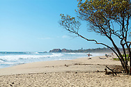 Playa Guiones, Nosara, Costa Rica