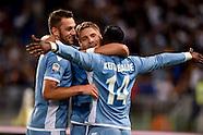 Lazio v Pescara - Serie A - 17/09/2016