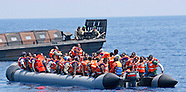 Mediterranean Migrants Rescue