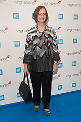 © Licensed to London News Pictures. 06/03/2019. London, UK. Former Australian Prime Minister Julia Gillard attends WE Day UK at SSE Arena, Wembley. Photo credit: Ray Tang/LNP