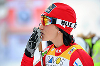 Marit Bjoergen (NOR). (Werner Schaerer/EQ Images)