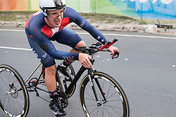 BOYLE Ryan, USA, T2, Cycling, Time-Trial at Rio 2016 Paralympic Games, Brazil