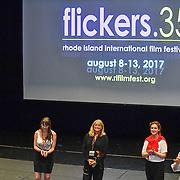08 Filmmaker Q and A's