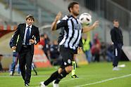 2010/10/09 Triestina vs Siena 0-0