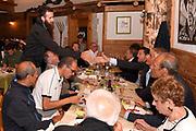 Raduno Nazionale Italiana Maschile Senior - Cena con gli Sponsor<br /> FIP 2017<br /> Folgaria, 24/07/2017<br /> Foto M.Ceretti / Ciamillo-Castoria