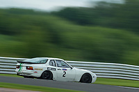 #2 Paul DINGLE Porsche 944 S2 during CSCC Advantage Motorsport Future Classics as part of the CSCC Oulton Park Cheshire Challenge Race Meeting at Oulton Park, Little Budworth, Cheshire, United Kingdom. June 02 2018. World Copyright Peter Taylor/PSP.