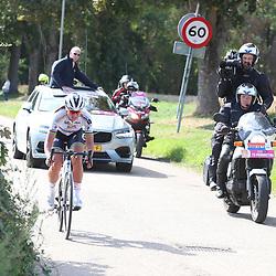 01-09-2018: Wielrennen: Ladies Tour: Sittard<br />Chantal Blaak