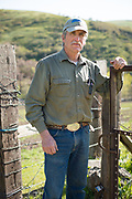 Robert Cosner of Upper Cry Creek Ranch