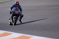 November 21, 2018 - Valencia, Spain - Tito Rabat (53) of Spain and Reale Avintia Racing Ducati during the test of the new MotoGP season 2019 at Ricardo Tormo Circuit in Valencia, Spain on 21th Nov 2018  (Credit Image: © Jose Breton/NurPhoto via ZUMA Press)