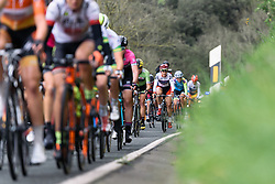 Joëlle Numainville (Cervélo Bigla) - Emakumeen Bira 2016 Stage 4 - A 76 km road stage starting and finishing in Portugalete, Spain on 17th April 2016.
