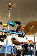 One Kingdom Image in concert at the Harambee Festival in Tucson, Arizona.