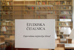 Books. (Photo by Vid Ponikvar / Sportal Images)