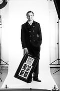 Derick Kann<br /> Army<br /> E-4<br /> Patriot Missle<br /> May 1993 - Aug. 1996<br /> Gulf War<br /> <br /> Veterans Portrait Project<br /> Austin, TX